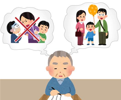 家族信託事例4